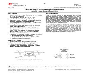 TPS731125DBVRG4.pdf