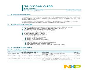 74LVC04AD-Q100J.pdf