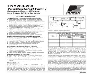 TNY266PN.pdf