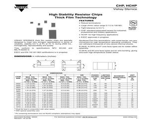 HCHP0805K1010DGT.pdf