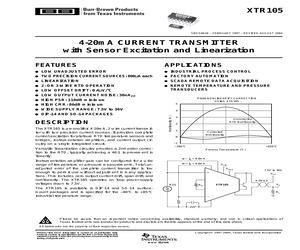 XTR105P.pdf