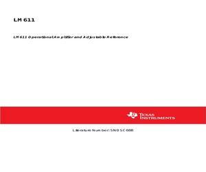 LM6132BIMXNOPB.pdf