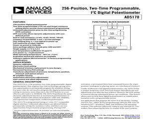 AD5170BRM100-RL7.pdf