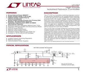 LT1737IGN#PBF.pdf