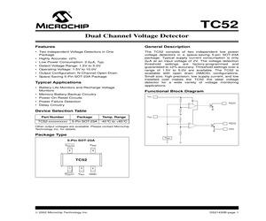TC52N3240ECTTR.pdf