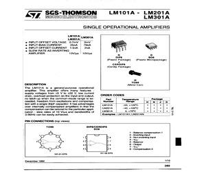 LM301ADT.pdf