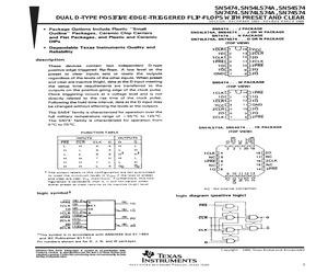 SN74LS74ANSRG4.pdf